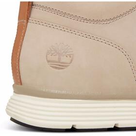 Timberland Killington Half Cab Chaussures Homme, light taupe nubuck
